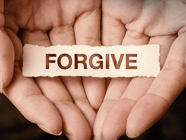 Forgiveness Can Shift Your Brain and Your Pain - The Pain PT